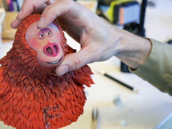 LAIKA는 HBCU Bowie State University에서 Stop-Motion 연구를 만들 것입니다.