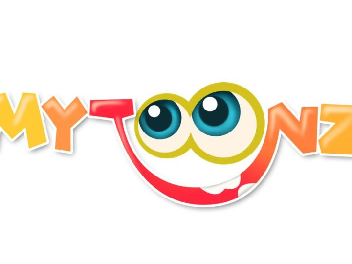 Toonz Media lança plataforma infantil MyToonz