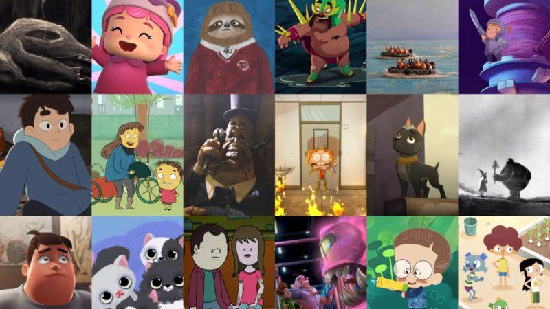 Los Premios Quirino 2021 anuncian a los 40 semifinalistas de animación