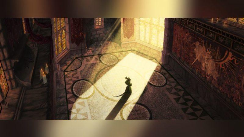 """Książki fantasy """"Redwall"""" stały się filmem animowanym w serwisie Netflix"""