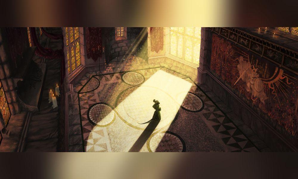 """I libri fantasy """"Redwall"""" diventerano un film di animazione su Netflix"""
