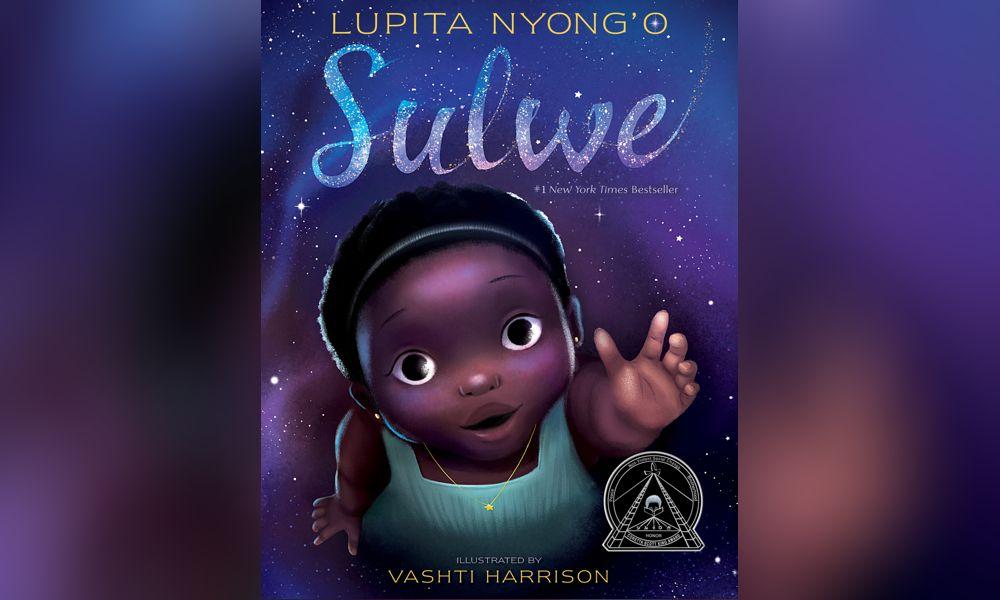 """""""Sulwe"""" il libro bestseller di Lupita Nyong'o  diventa un film di Netflix"""