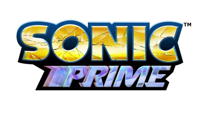 """ Sonic Prime""将于2022年在Netflix上推出新系列"