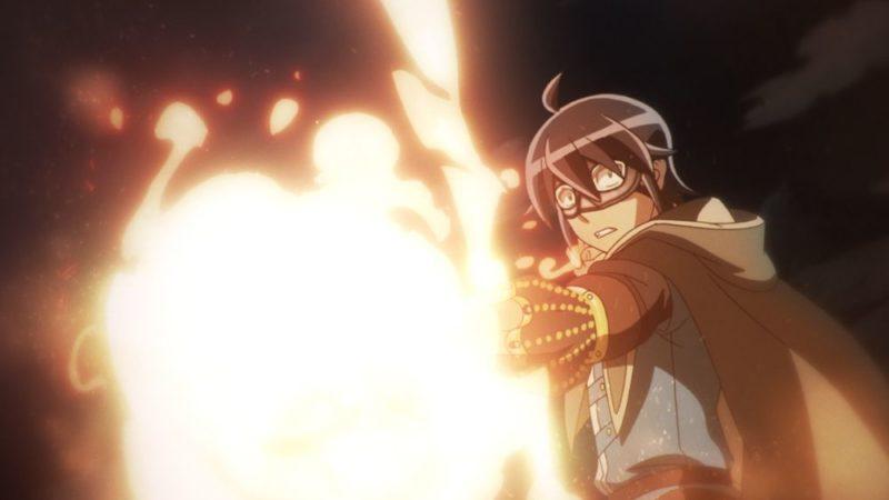"""A série de anime de estreia da Nippon TV, """"Tsukimichi"""", torna-se global"""