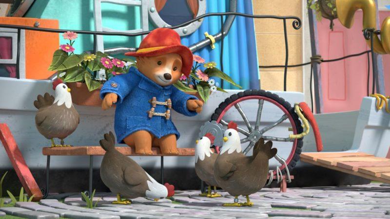 L'orsetto Paddington esce con la seconda stagione e un terzo film confermato