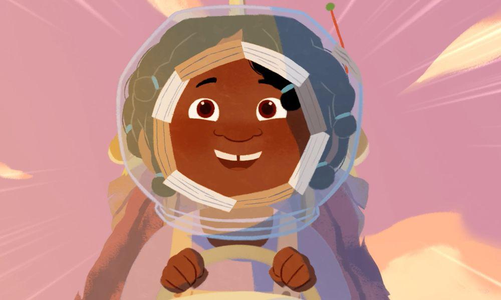 """Il film di animazione """"La ragazza che ha costruito un razzo"""" affronta il tema della crisi idrica mondiale"""