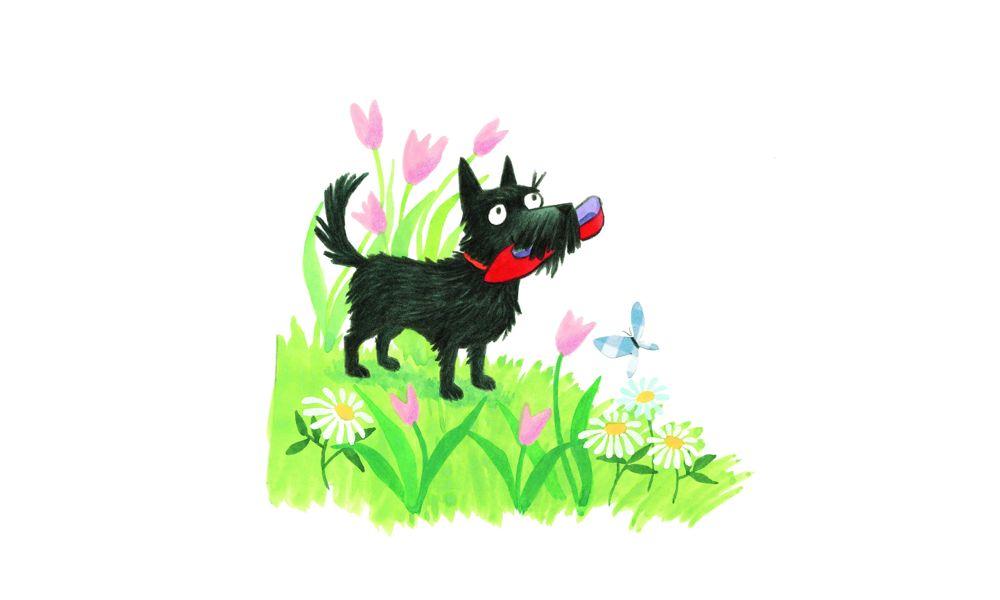 Toto e il mago di Oz – il film di animazione della Animal Logic