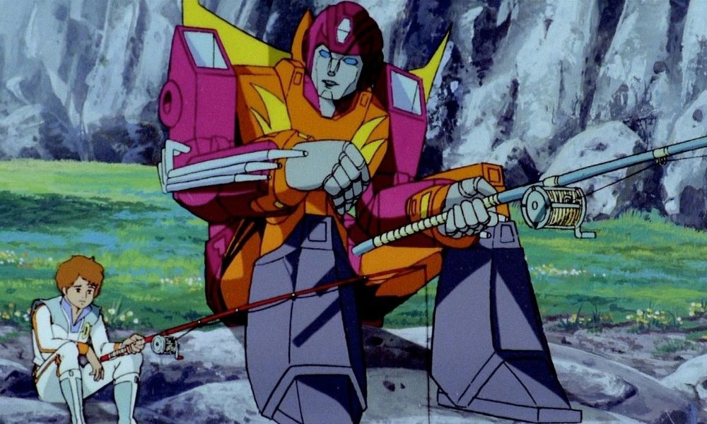 """La nuova serie animata dei """"Transformers"""" di Nickelodeon e Hasbro"""