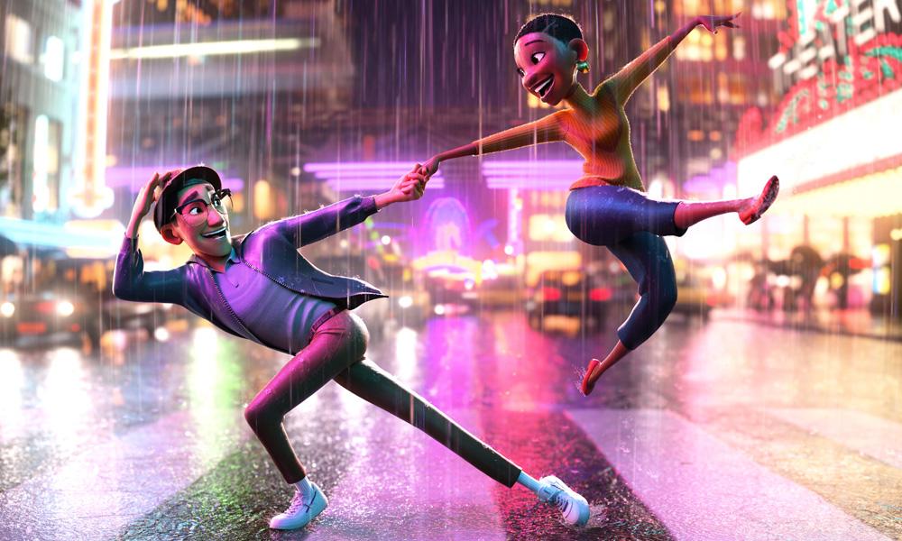 Us Again il cortometraggio Disney insieme a Raya e l'ultimo drago