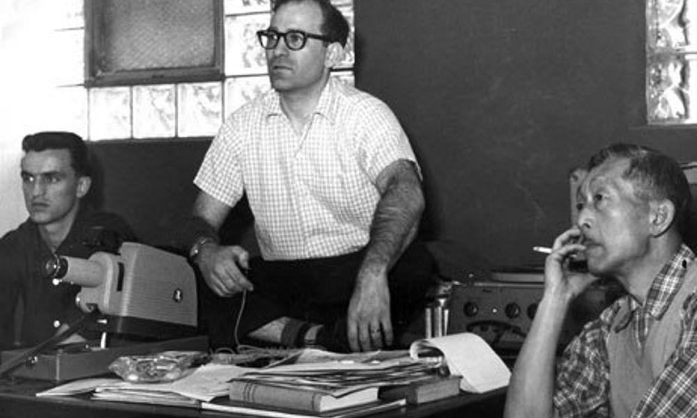 Vinnie Bell, l'animatore di Buffalo Bau e Harvey Birdman muore all'età di 89 anni