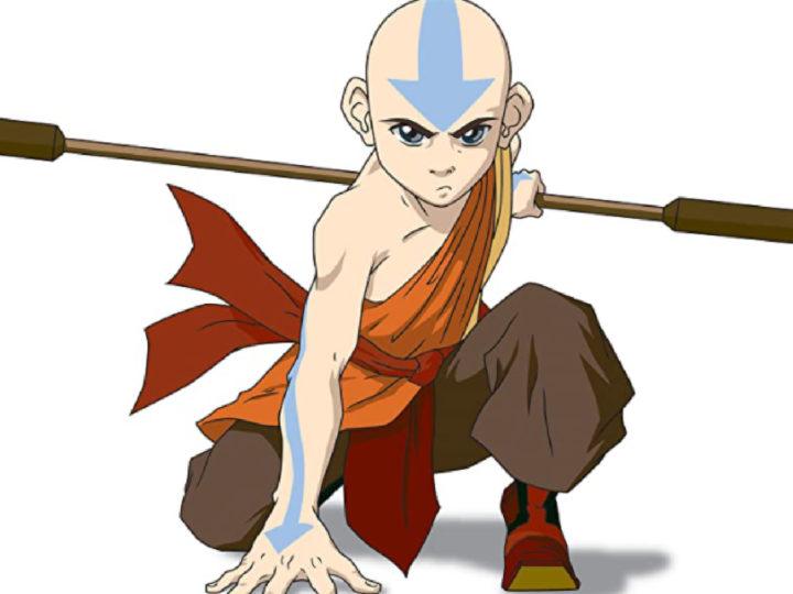 AVATAR – La leggenda di Aang –  La serie animata del 2005