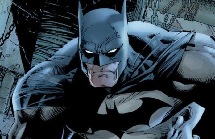 Batman – la storia del supereroe dei fumetti e dei cartoni animati