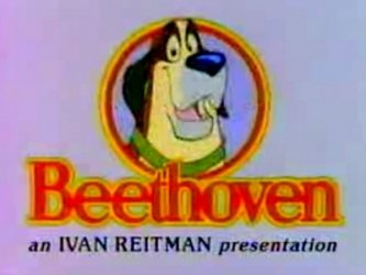 Beethoven: la série animée de 1994