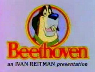Beethoven: den animerade serien 1994