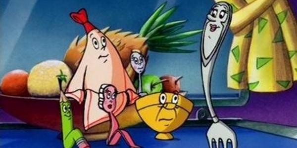 I Babaloos (Les Babalous en vacances) serial animowany z 1995 roku