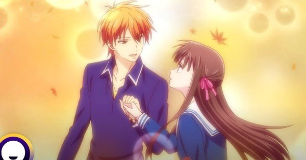 Il video di riepilogo dell'anime Fruits Basket