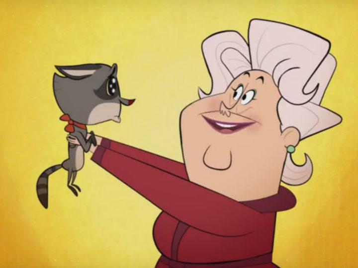 Taffy – La serie animata su Cartoonito alle 14,40