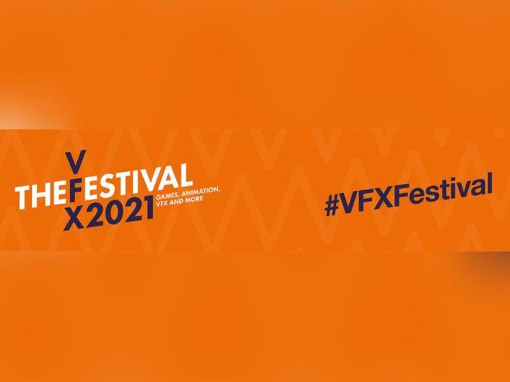 Escape Studios ogłasza VFX Festival 2021 na marzec
