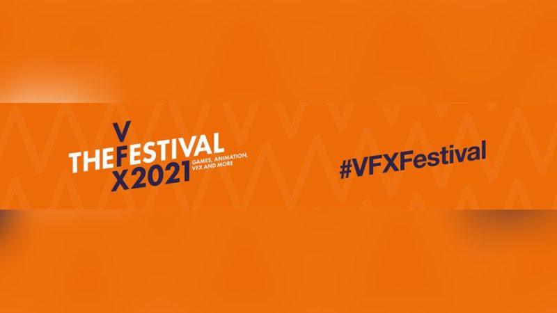 Escape Studios anuncia o VFX Festival 2021 para março