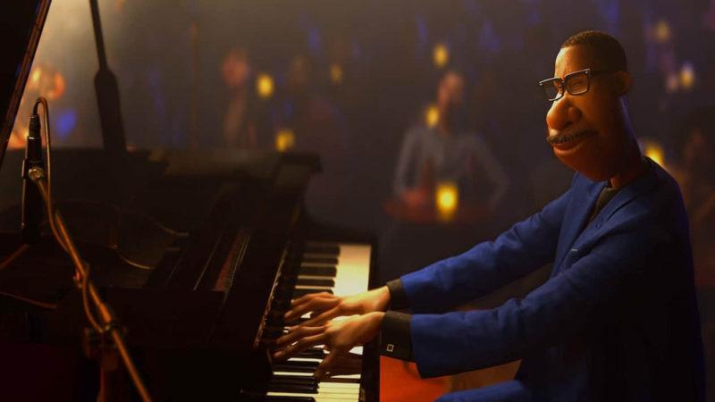 Soul gana la 78a edición de los Globos de Oro