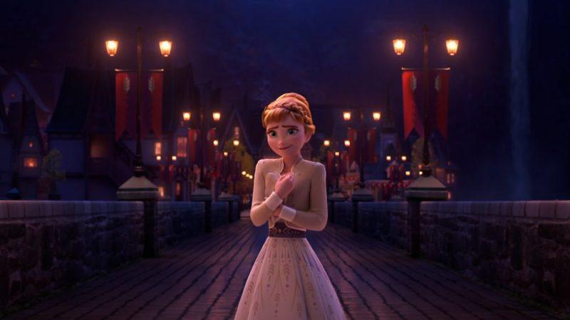 Frozen 2 - Arendellen salaisuus | Leike elokuvasta | Jotain ei koskaan muutu