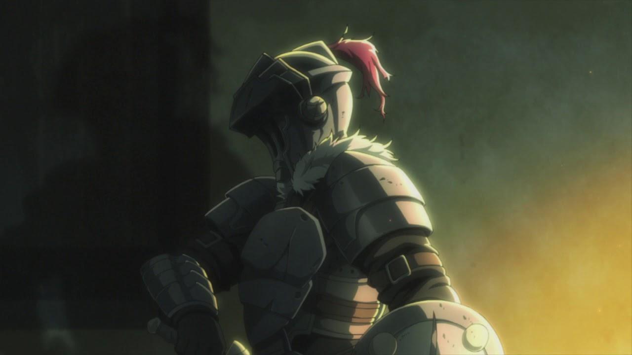 Goblin Slayer The Movie: Goblin'S Crown (Trailer)