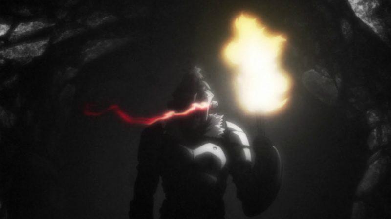 Goblin Slayer (Trailer)