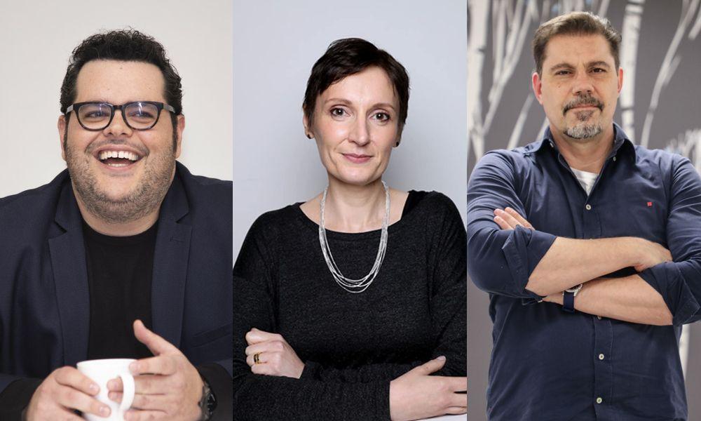 Presentatori annunciati per la 48a edizione degli Annie Awards