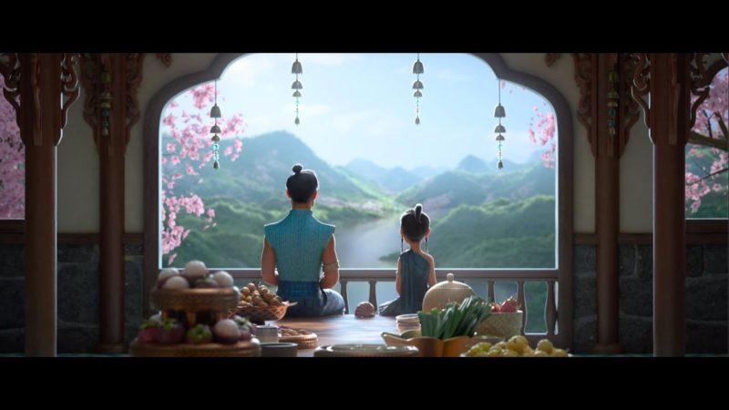 Raya e l'ultimo drago – Prossimamente al cinema e dal 5 marzo su Disney+