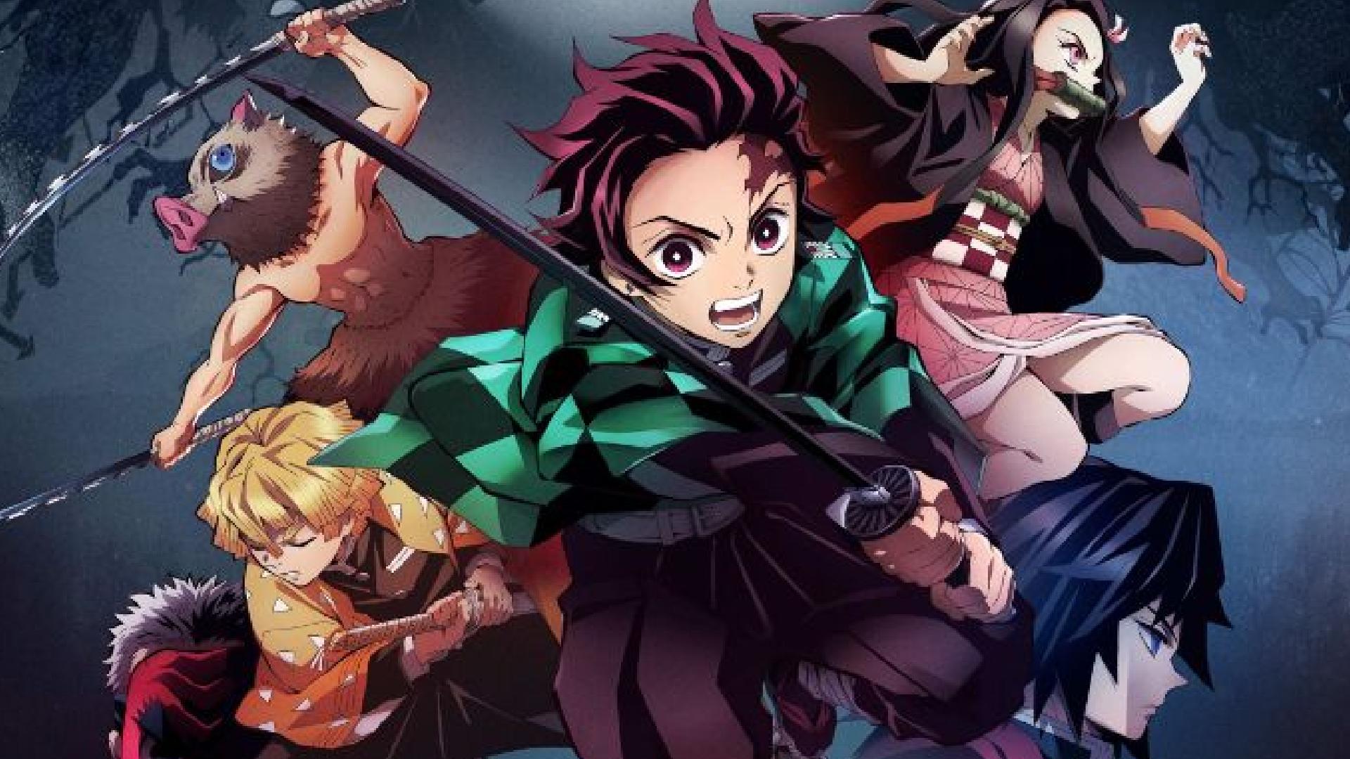 Demon Slayer – La storia e i personaggi della serie anime e manga