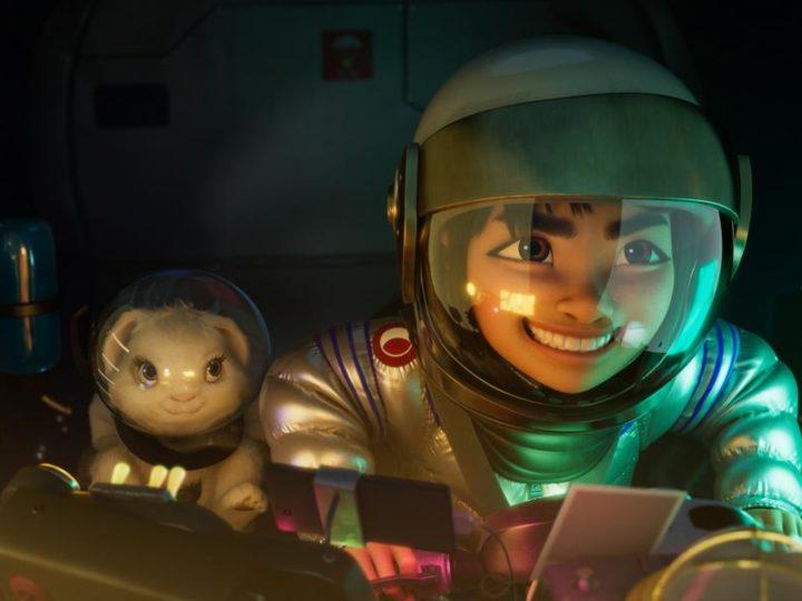 Over the Moon – Il film di animazione del 2020