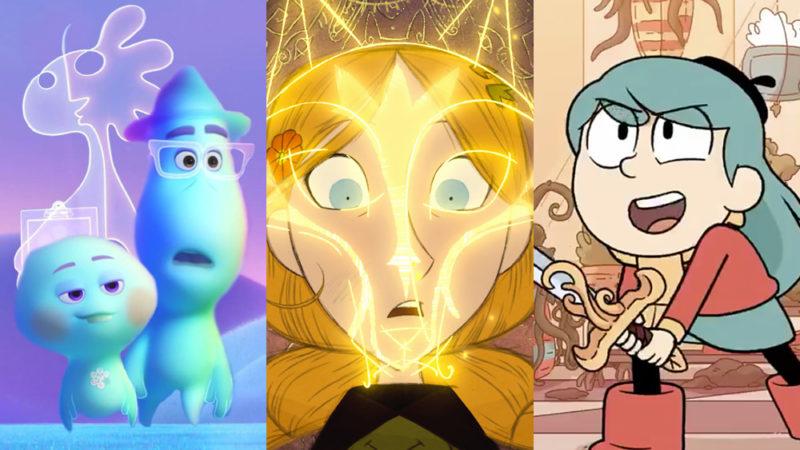 """Annie Awards: """"Soul"""", """"Wolfwalkers"""" e """"Hilda"""" ottengono il maggior numero di vittorie"""