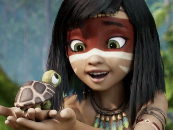 "APD explora perspectivas futuras animadas; FMX adiciona sessões ""Godzilla vs. Kong"", ""WandaVision"""