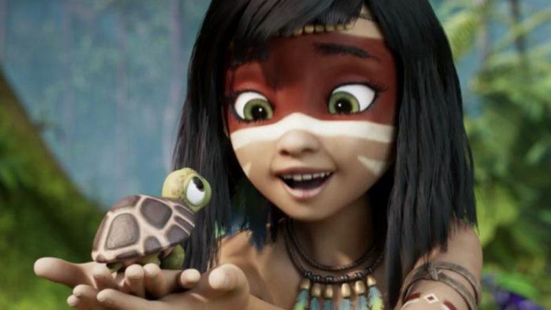 "APD esplora prospettive animate future; FMX aggiunge ""Godzilla vs. Kong"", ""WandaVision"" Sessions"