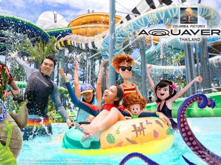 Nyhetsbyte: Sonys Aquaverse, Last Kids on Earth-spel, TV-försäljning, evenemang och ledande nyheter