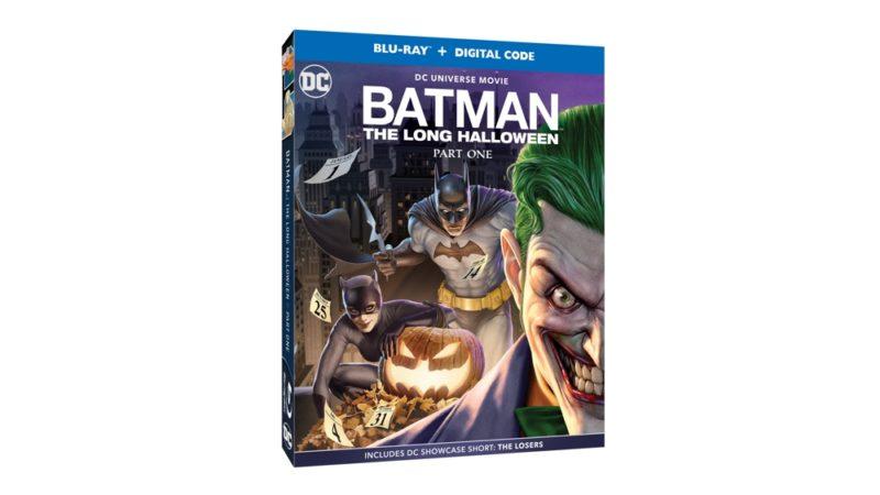 """Trailer: le uccisioni di stagione iniziano in """"Batman: The Long Halloween"""""""