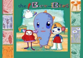 I BI-BI – La serie animata per bambini del 2006