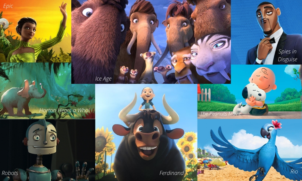 Off into the Wild Blue Sky: Reflecting on the Ice Age Studio's Legacy