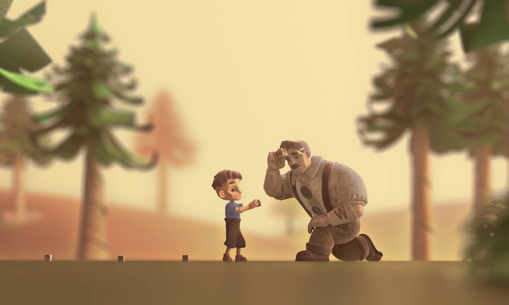 """Hype Animation e Fabrica do Futuro lanciano """"Boy in the Woods"""" per il mese dell'accettazione dell'autismo"""