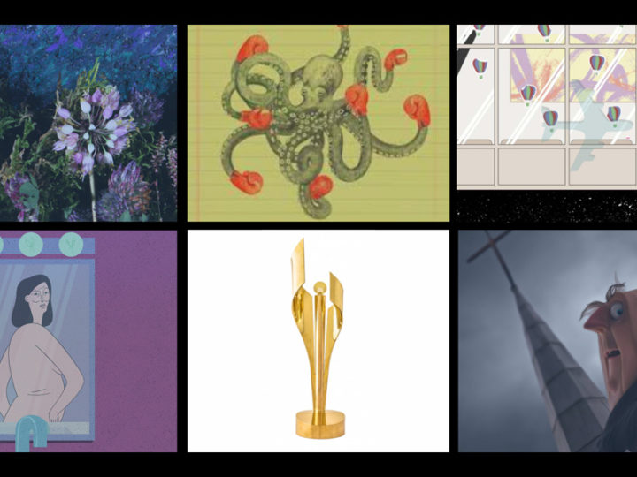 Canadian Screen Awards: candidati all'animazione, agli effetti visivi e ai media digitali