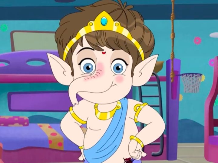Cosmos-Maya de India celebra 25 años de crecimiento en animación