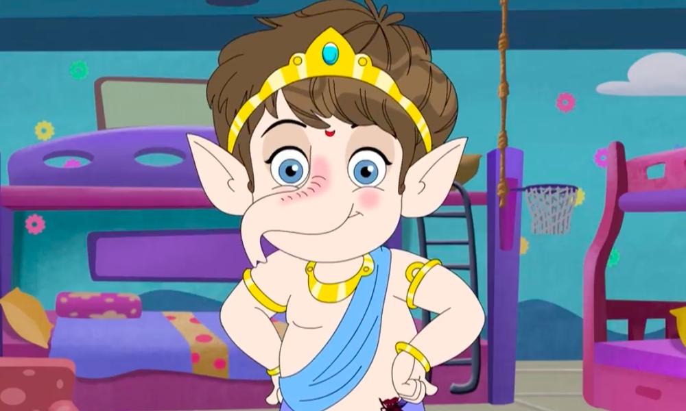 L'India's Cosmos-Maya celebra 25 anni di crescita nell'animazione