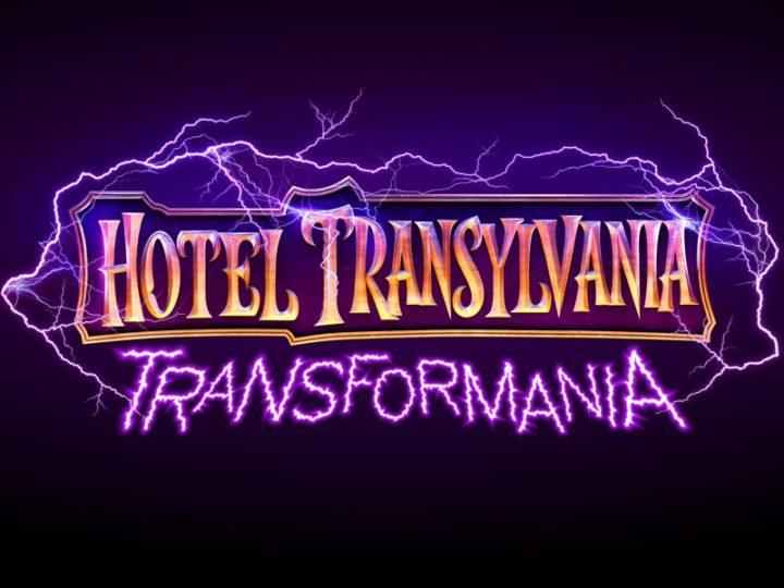 """ Hotel Transylvania 4""获得冠军并加速发布"