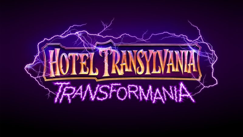 'होटल ट्रांसिल्वेनिया 4' को शीर्षक और त्वरित रिलीज मिली