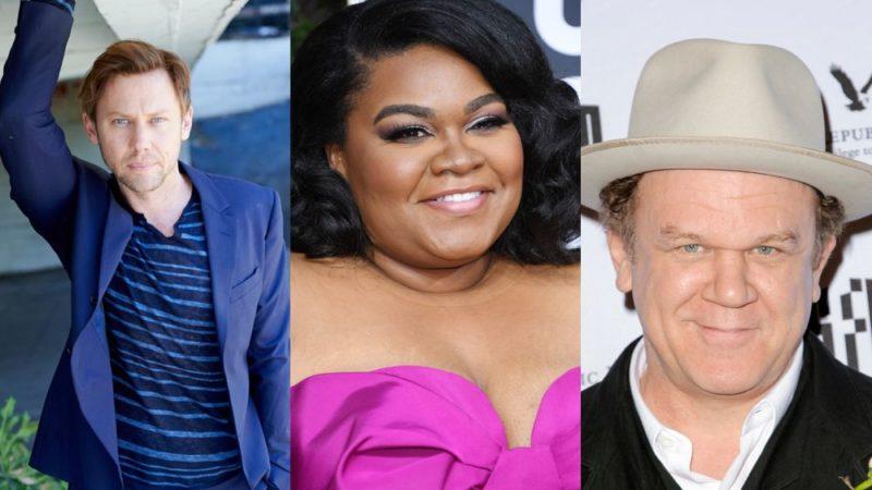 """AMC stabilisce il primo cast di doppiatori per """"Ultra City Smiths"""""""