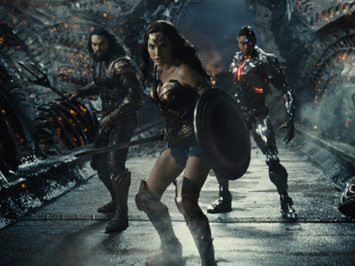"Final Justice: come Weta Digital ha potenziato la ""Justice League di Zack Snyder"""