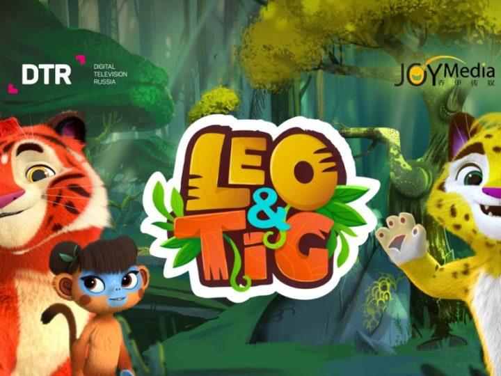 Noticias sobre la serie animada para TV y streaming de todo el mundo