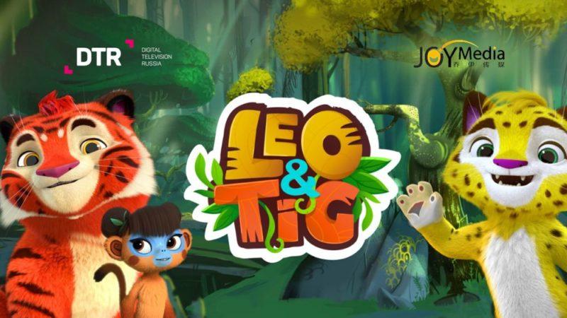 Actualités sur la série animée pour la télévision et le streaming du monde entier