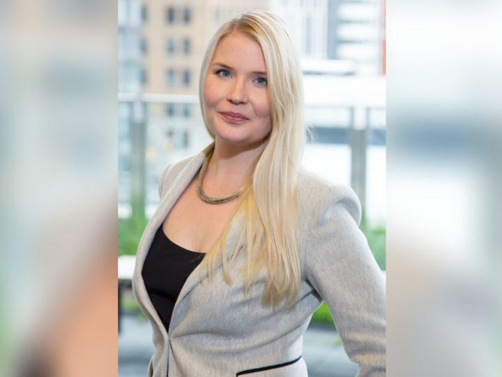 WildBrain mianuje Lornę Withrington wiceprezesem ds. Rozwoju i animacji