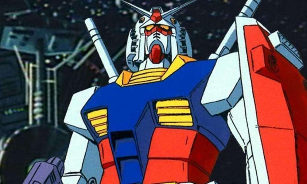 News Bytes: immagini live-action di 'Gundam' e 'Cinderella', Floyd County Union MV, morte della prima scrittrice di Wonder Woman e altro